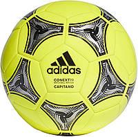Мяч футбольный Adidas Capitano Conext 19 DN8639  Size 5