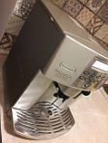 Кофемашина DeLonghi ESAM 3500s Magnifica Automatic Cappuccino б/у + новый молочник!, фото 5