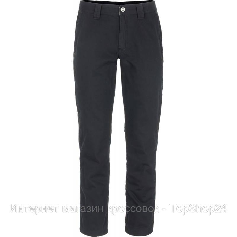 Брюки утепленные Columbia Roc Lined Pocket Pant Men's Pants 1736421-010