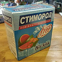 "Освежающие пластинки ""Стиморол Air-kiss"" 48шт."
