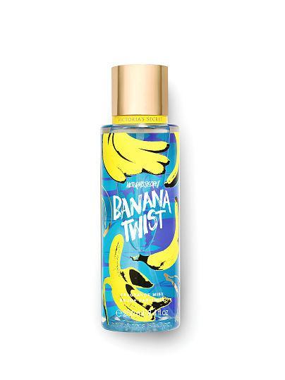 Спрей для тела Victoria's Secret Banana Twist