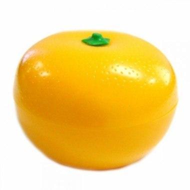Крем для рук с экстрактом апельсина (35мл.)