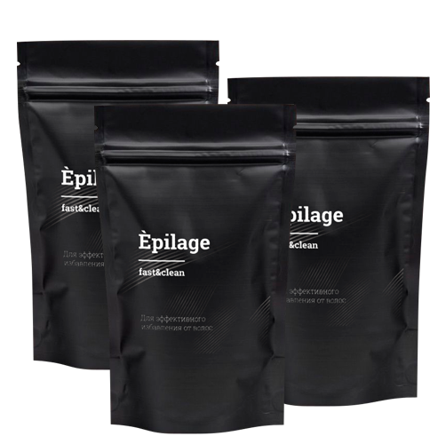 Epilage – средство для депиляции ViP