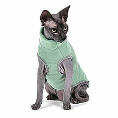 """Свитер Pet Fashion  """"Брюс""""  (минт)"""