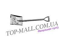 Лопата совковая Mastertool - 225 x 303 мм, ручка нержавейка