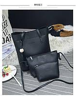 Женский набор сумок AL-6891-10, фото 1