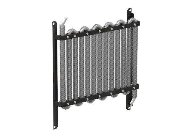 Радиатор масляный МТЗ 245-1405010-А