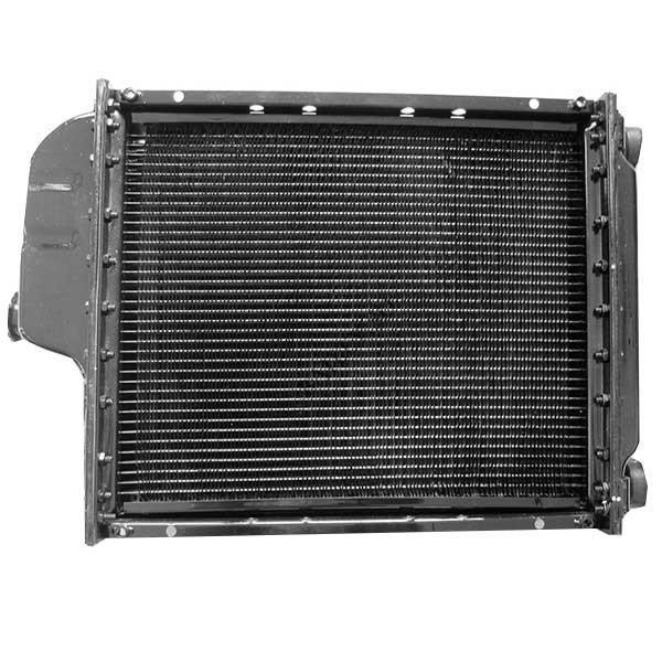 Радиатор МТЗ Приб.(Медь) 70У-1301010