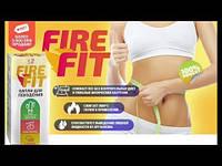 Капли для похудения FIRE FIT ViP