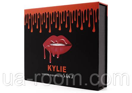 Набор Kylie Special Equipment 5 в 1, фото 2