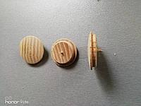 Заглушки деревянные под отверстие