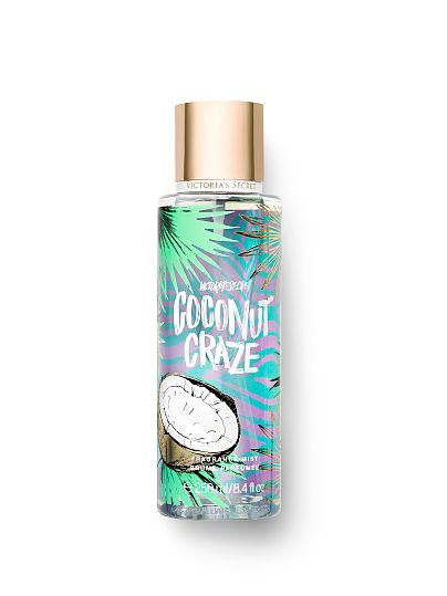 Спрей для тела Victoria's Secret Coconut Craze