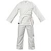 Кимоно карате белое рост 110 -190 см