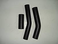 Патрубки радиатора ЗИЛ-130 (к-кт) 130-1303000