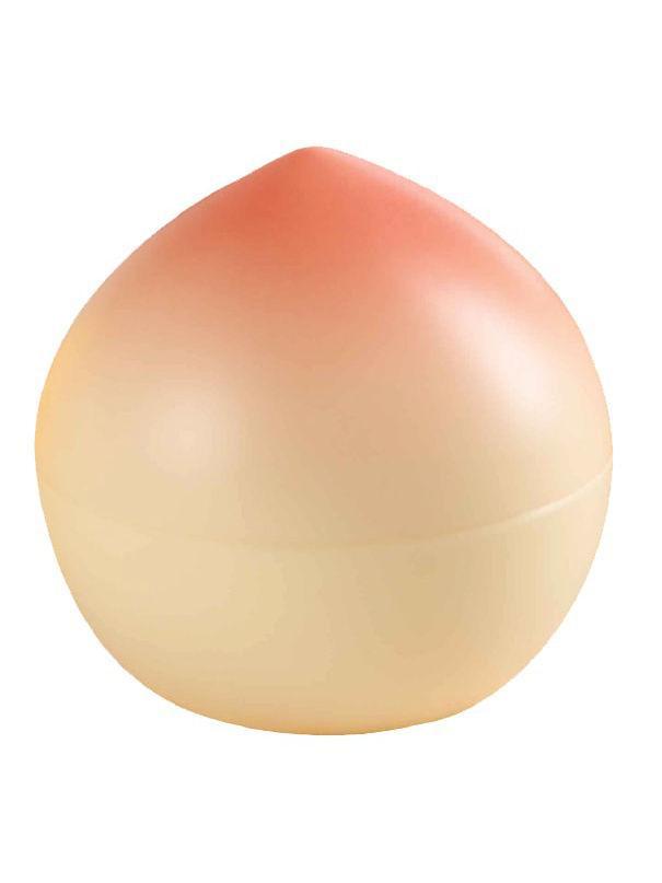 Крем для рук с экстрактом персика (35мл.)
