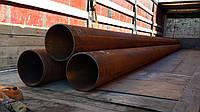 Труба 530х10 мм. горячекатаная ст.10; 20; 35; 45; 17Г1С; 09Г2С. ГОСТ 8732-78