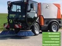 Коммунальная машина Nilfisk Egholm City Ranger 3500