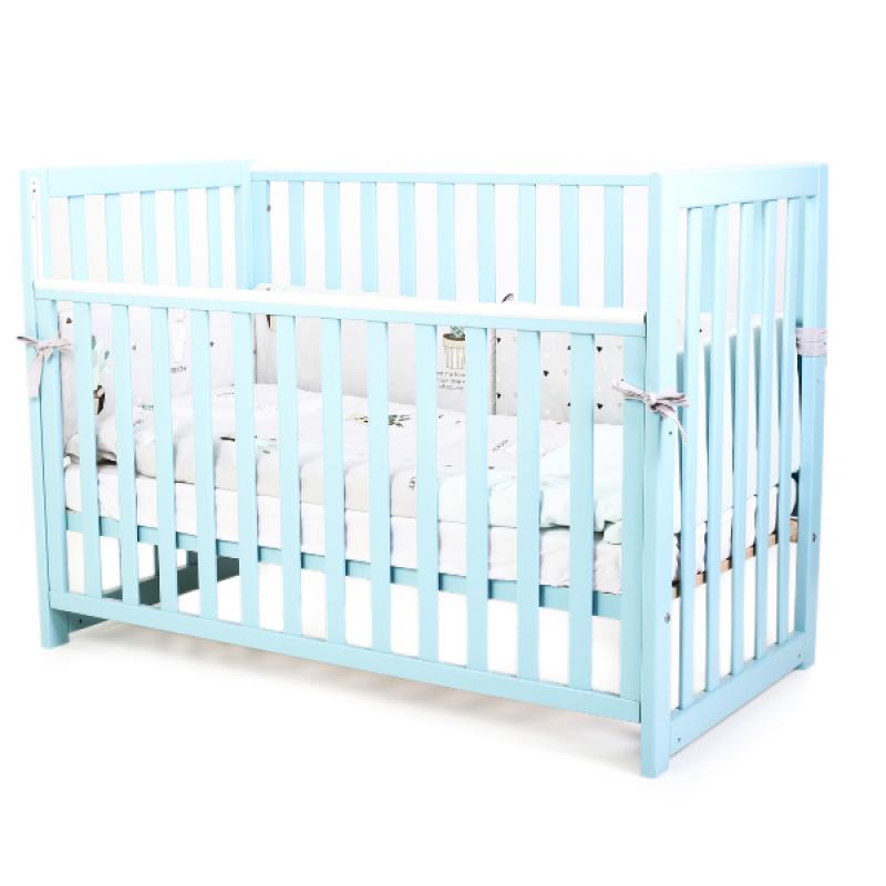 Детская кроватка Верес Соня ЛД 13 Тифани