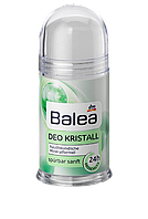 Дезодорант кристалл Balea Kristall