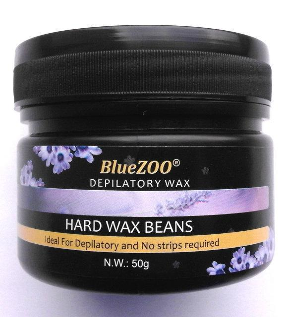 Pearl Wax - Лавандовый воск для депиляции (Перл Вакс) ViP