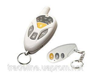 Автосигнализация Sheriff ZX-800 F1 (белый) с сиреной