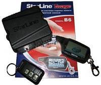 Автосигнализация StarLine Twage B6