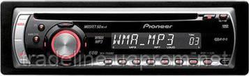 CD/MP3-ресивер Pioneer DEH-2900MP