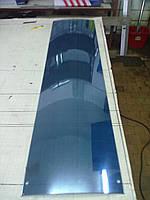 Гнутое стекло (каленное).Безопасное гнутое стекло., фото 1