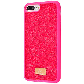 "TPU чехол Bling World Grainy Diamonds для Apple iPhone Apple iPhone 7 plus / 8 plus (5.5"")"