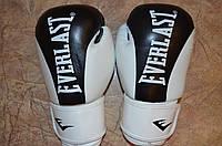 Боксерские перчатки кожа 12oz