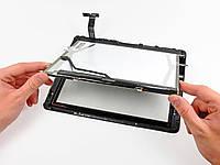Замена экрана (дисплея)  на 7 дюймовом планшете