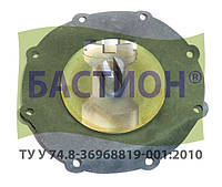 Ремкомплект Топливного насоса К-700/К-701 РНМ-1 КУ2 (мембрана)