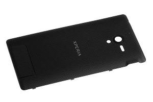 Замена задней крышки Sony Xperia ZL