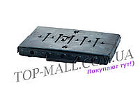 Мангал-чемодан DV - 12 шп. x 3 мм (горячекатаный)