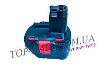 Аккумулятор для шуруповерта Асеса - Bosch 12В x 1,5Ач Ni-Cd