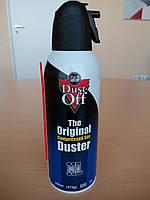 Сжатый воздух Falcon Dust-Off XL DPSXLX (10077)