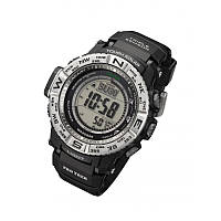 Мужские часы CASIO PRO TREK PRW-3500-1ER оригинал