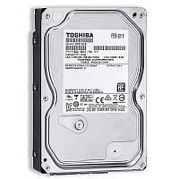 """Жёсткий диск 3,5"""" SATA III 500GB Toshiba DT01ACA050 32MB 7200 новый"""