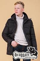 Детская зимняя теплая куртка Braggart Kids (р. 34, 36, 38, 40) арт. 65122F