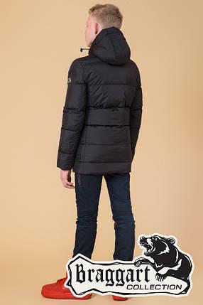Детская зимняя теплая куртка Braggart Kids (р. 34, 36, 38, 40) арт. 65122F, фото 2