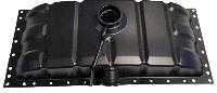 Бачок радиатора ЮМЗ верхний (пластм.) 36-1301050П