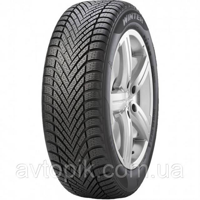 Зимние шины Pirelli Cinturato Winter 205/55 R16 94H XL