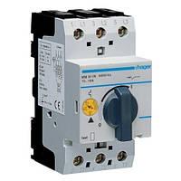 Автомат для защиты двигателя, I=10,0-16,0А, MM511N Hager