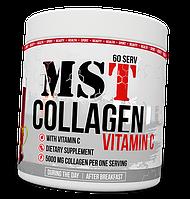 MST Collagen Vitamin C Powder 390 g