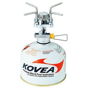 Газовая горелка Kovea KB-0409 Solo Stove , фото 2