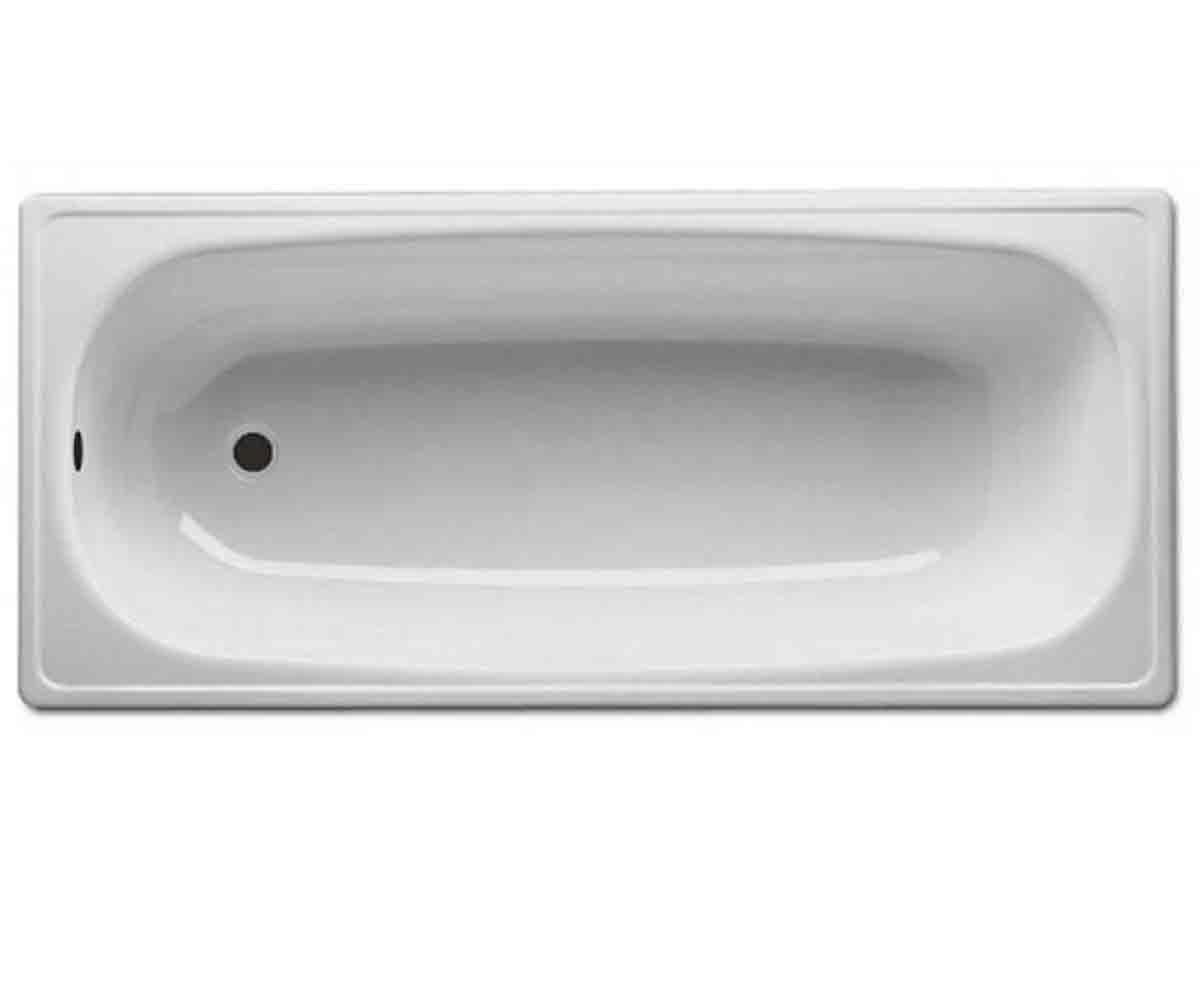 Ванна стальная KOLLER POOL UNIVERSAL B75HAH00E+APMROS100