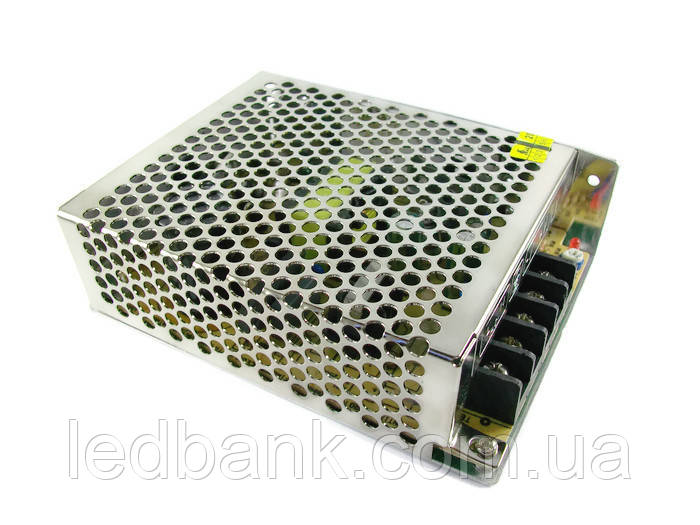 Блок питания для светодиодной ленты 100 Вт 12V LQ-100-12