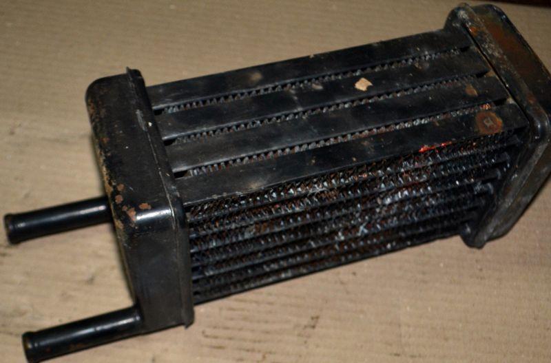 Радиатор отопителя ЮМЗ 45-8101200
