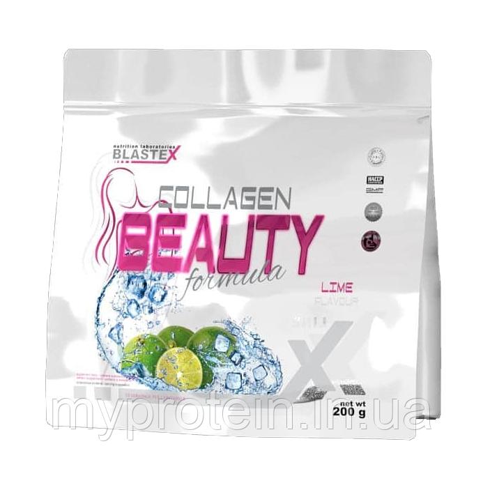 BLASTEX Коллаген Xline Collagen Beauty Formula 200 g
