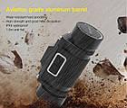 Мега мощный налобный фонарь Boruit B50 Магнит XM-L2 + 4  XP-G2, фото 7